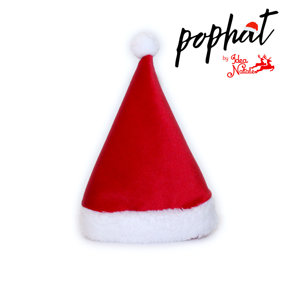 PopHat by Idea Natale